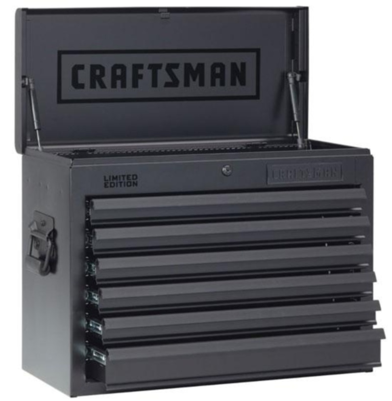 Sears/Craftsman Tool Box Keys Cut To Your Key Code