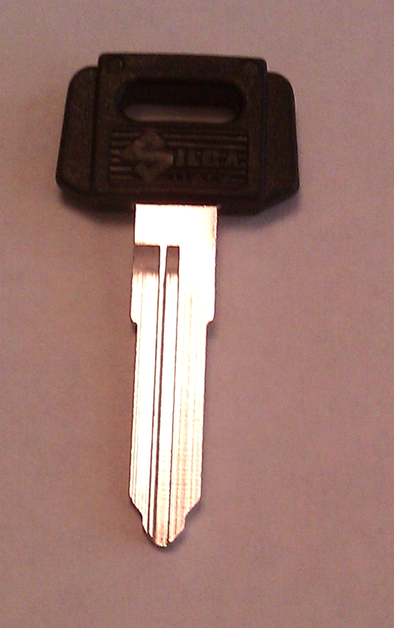 Suzuki Sz10rp Key 8 50 Motorcycle Key Blanks Honda