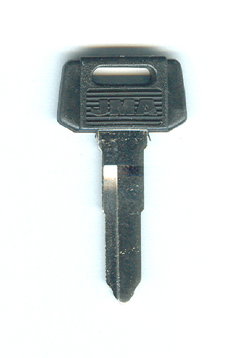 Yh46p Yamaha 6 00 Motorcycle Key Blanks Honda
